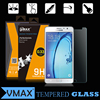 Cell phone 9h hardness anti blue light anti explosion anti-glare tempered glass screen protector for Sumsung Galaxy On7