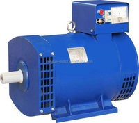 60hz 1800rpm 110/220 volt generator alternator for philippine market