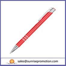 Small Thin Corporate Gifts Metal Pen