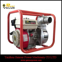 2014 Power Value brand 1 to 4 inch pump with CE ISO SONCAP ZH40CXB