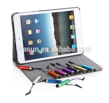 Small short mini stylus touch pen for laptop