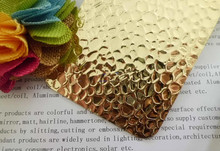 Hot sale decorative pattern aluminum sheet