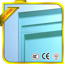 all kinds of tempered glass curved tempered glass laminated tempered glass regular and irregular shape