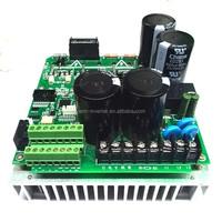 Hot sale 220v to 380v 4500w vfd inverter compressor motor driver