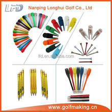 Wooden,bamboo,plastic golf putting accessories
