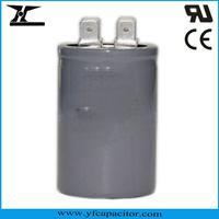 motor run electrolytic capacitor with VDE.UL.CE.TUV.CQC