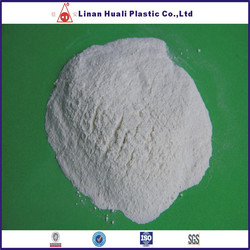 PLASTICIZERS/PVC STABILIZERS for flexible and rigid PVC material