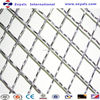 galvanized iron crimped wire mesh sheeting Exporter ISO9001