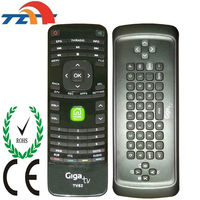 2.4g mini wireless keyboard for android with receiver