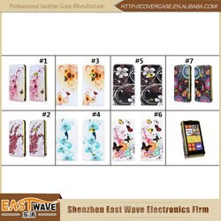 High Quality Cheap Mobile Phone Pu Leather Case