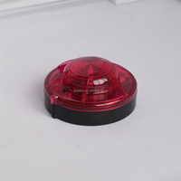 magnetic motocycle led warning lights
