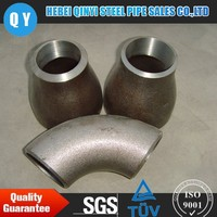 pipeline seamless api 5l grb pipe fitting butt weld
