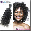 Large Stock Wholesale Remy Virgin Human Hair Brazilian Remy Human Hair Kinky Curly Weave