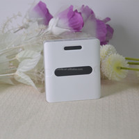 New arrival High quality 8000mAh Portable Power Bank For IPhone 6s samsung s6 edge