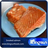 High Quality Cold Smoked Salmon