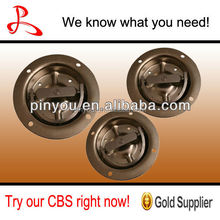High quality Trailer Body D Ring/Rope Ring/Tie Down Ring