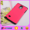 hot new products for 2015 panda phone case for samsung galaxy note 4
