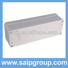 2013NEW ABS box IP65 plastic enclosures for pcb DS-AG-0825(80*250*70)