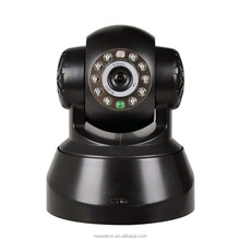 Popular in usa market ! HD 720 64GB plug and play smart phone wifi ip camera