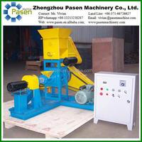 Small Capacity Pet Food Processing Machines Pet Fish Feed Machine