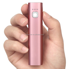 2015 New Fashion Gift 2600 mAh Power Bank For Smartphone