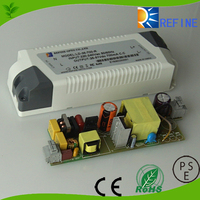High quality EMC standard high power 72w led driver
