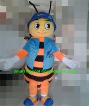 Popular fancy dress adulto carnival costume bee carnival costume bee para adulto