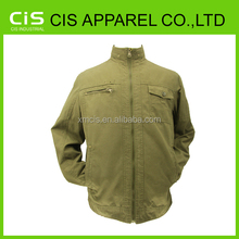 waterproof man softshell jacket