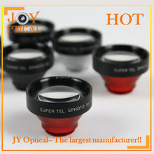 Premium quality 5 X Telephoto camera extra lens for mobile phone