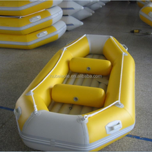 2 people used fishing inflatable boat /PVC best selling funny boat