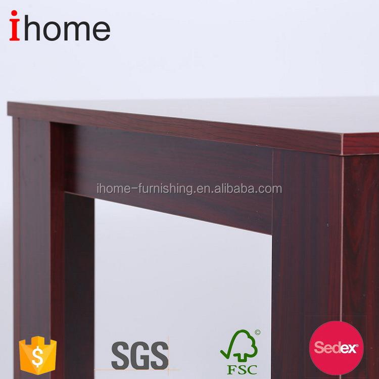 새로운 디자인 새로운 도착 확장 가능 식탁-목재 테이블 -상품 ID ...
