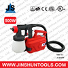 JS Economical HVLP spray gun for home use, JS-910FF