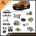 Accesorios Jeep Wrangler / Jeep Wrangler automóvil / Jeep Wrangler JK piezas