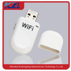 Wholesale USB wifi adapter IEEE 802.11 bridge mode WLAN card