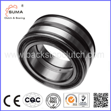SL04 Heavy radial load cylindrical roller bearing full complement bearings