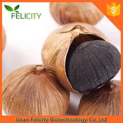 Fermented Black Garlic For Amino Acids Supplement, Anti-aging,