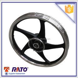 RATO cub motorcycle rear wheel with rim