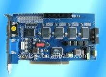 Cctv-800 GV tarjeta DVR