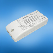 led driver 10w constant voltage and constant current triac dimming manufactured by Shenzhen Huayue Technology Co., LTD.