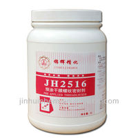 Industrial adhesive and sealant, Water-based Pre-applied Thread Sealant 516