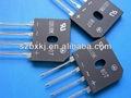 gbu807 cristal pasivado chip del diodo