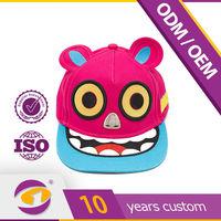 100% Cotton Wholesale Child Hat Crochet