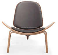 Modern and comfortable wood relaxing chair np2835 - Cheap relaxing chairs ...