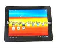 9.7 inch NVIDIA Tegra3 4 core 4-Core Tablet PC with Android 4.1 Jelly Bean OS NVIDIA Tegra 3 4-Core