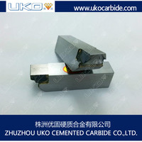 YG20C Carbide cutter dies for processed nail products used in fasteners