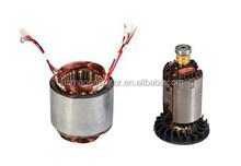 HUAMA 5kw gasoline generator alternator rotor spare parts 188F engine for sale