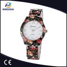 Good Quality Alibaba Express New Products Geneva Women Watch High Quality Movement Ladies Wristwatch