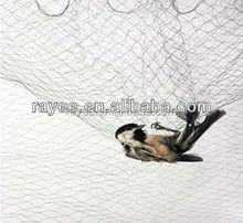 bird trapping net eco friendly feature bird anti bird net 2.8x19m,red para la captura de aves