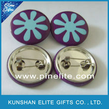 arts and crafts badge lapel tin pins maker