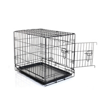 Pet Metal Wire Cage Kennel
